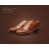 订制商务皮鞋SW025