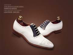 皮鞋定制 (6)