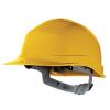 代尔塔102011安全帽绝缘安全帽防砸安全帽施工安全帽