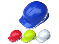 代尔塔102018安全帽防砸安全帽绝缘安全帽ABS安全帽