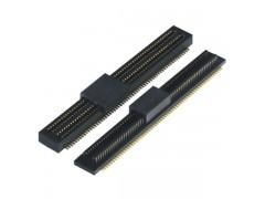 板对板连接器 0.8MM板对板连接器厂家