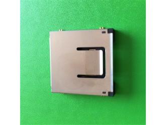 厂家制造商供应SD卡座自弹式贴片,SD卡座三合一