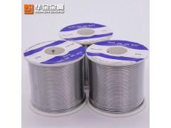 锡厂定制Sn60pb40焊锡丝