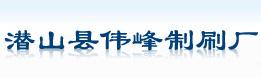 安徽省潜山县伟峰制刷厂