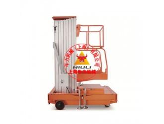 上海单桅柱铝合金液压升降梯质量好的厂家