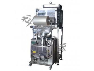 餐饮配料包装机|四头秤分装机|调味料自动包装机