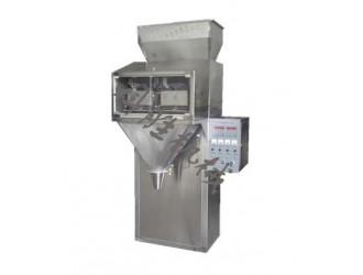 自动定量包装机|颗粒包装秤|杂粮双秤包装机