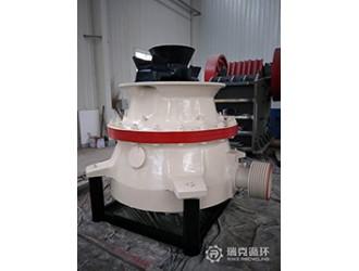 钛山GPY300单缸液压圆锥破