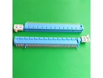 河南厂家实力供应PCI-E连接器164PIN PCI接口