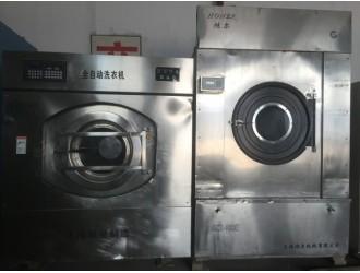呼伦贝尔二手洗涤设备保修吗二手烫平机能烫好吗