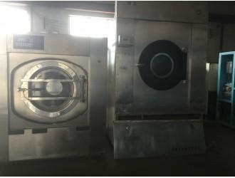 驻马店二手干洗机二手干洗机烘干机寿命