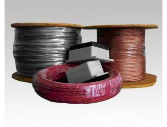 感温电缆/感温电缆型号