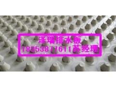 南宁楼顶绿化(聚乙烯排水板)桂林车库(高抗压排水板)