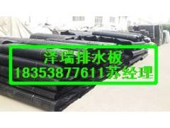 车库顶板排水板%北京2公分、3公分车库排水板厂家