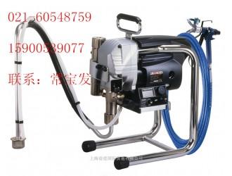 供应PM025电子柱塞泵无气式喷漆机