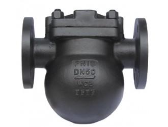 杆杠浮球式蒸汽疏水阀