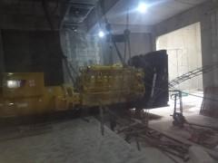 北京市专业发电机吊装电话