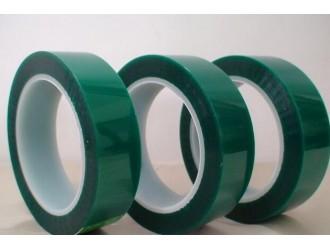 耐高温绿色胶带