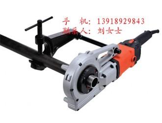 供应品牌丝牙套丝机PT600,省工省时,优惠促销