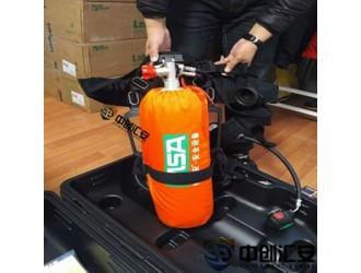 梅思安18款AX2100正压消防空气呼吸器