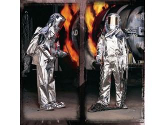 雷克兰400系列接近式分体镀铝隔热服