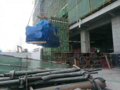 北京专业中央空调吊装搬运