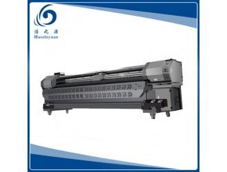 厂家直销高速高精度CW-3200D高清彩惟户外写真机