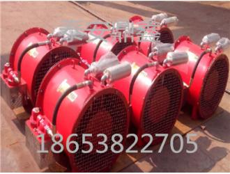 厂家直销 CZT铝壳小型中压离心吹风机