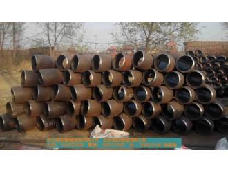 大口径对焊弯头制造厂家