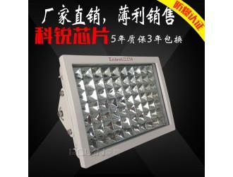 加工厂150W防爆灯 HRT92防爆投光灯