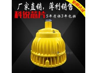 LED圆形防爆灯50W LED泛光灯HRD92
