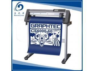 厂家直销日本图王CE6000-60电脑刻字机刻绘机