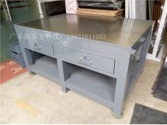 大工工作桌台钳工作桌耐磨工作桌重量型工作桌钢制工作桌