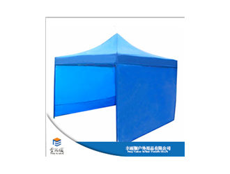 丰雨顺定制防风防雨围布帐篷 绥化广告帐篷厂家定做
