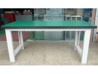 重量型工作桌抽屉工作桌钢制工作桌水平工作桌标准型工作桌