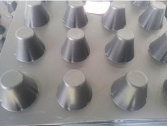 供应吉林排水板厂家)长春30高塑料夹层板价格