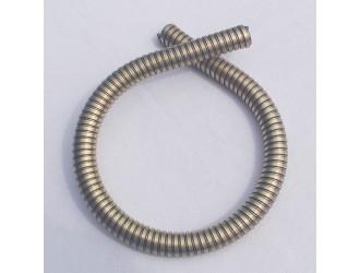 厂家直销灯饰金属蛇形管 支架弯曲鹅颈管 金属定型管