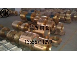 美国直销C26000不易裂缝黄铜棒