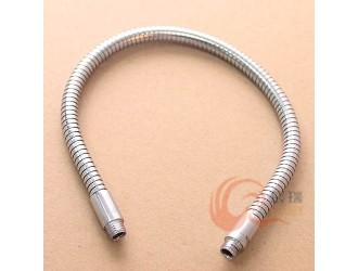 供应金属支架定型管 台灯弯曲蛇形管 金属万向鹅颈管