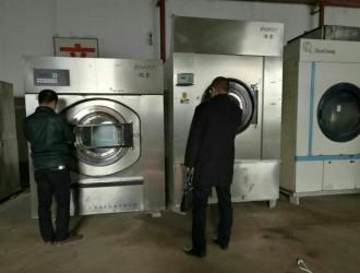 忻州二手滤布清洗机出售忻州二手洗衣设备