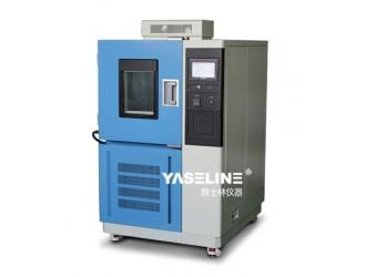 恒温恒湿试验箱和高低温交变试验箱有什么区别?