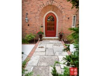 切片砖厂家仿古砖文化砖红砖片价格背景墙装饰砖墙面砖劈开砖
