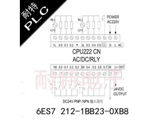 耐特PLC6ES7 212-1BB23-0xB8,PID计算