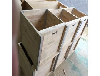 实木木箱实木包装箱