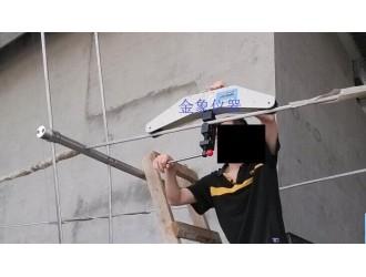 铁塔拉线张力测量仪 SL-10T钢丝绳拉力计