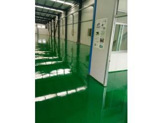 滨州市环氧地坪漆包工料的厂家