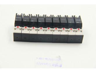 SMT雅马哈贴片机配件各种电磁阀