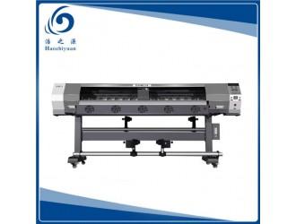 厂家直销CW-1700X写真机 数码广告喷绘写真机