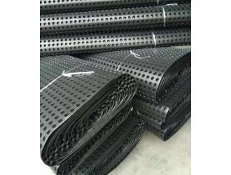 供应张家口16H滤水板阻根板施工图