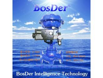 BOSDER博赛德品牌BSDHPSOM系列气动薄膜调节阀